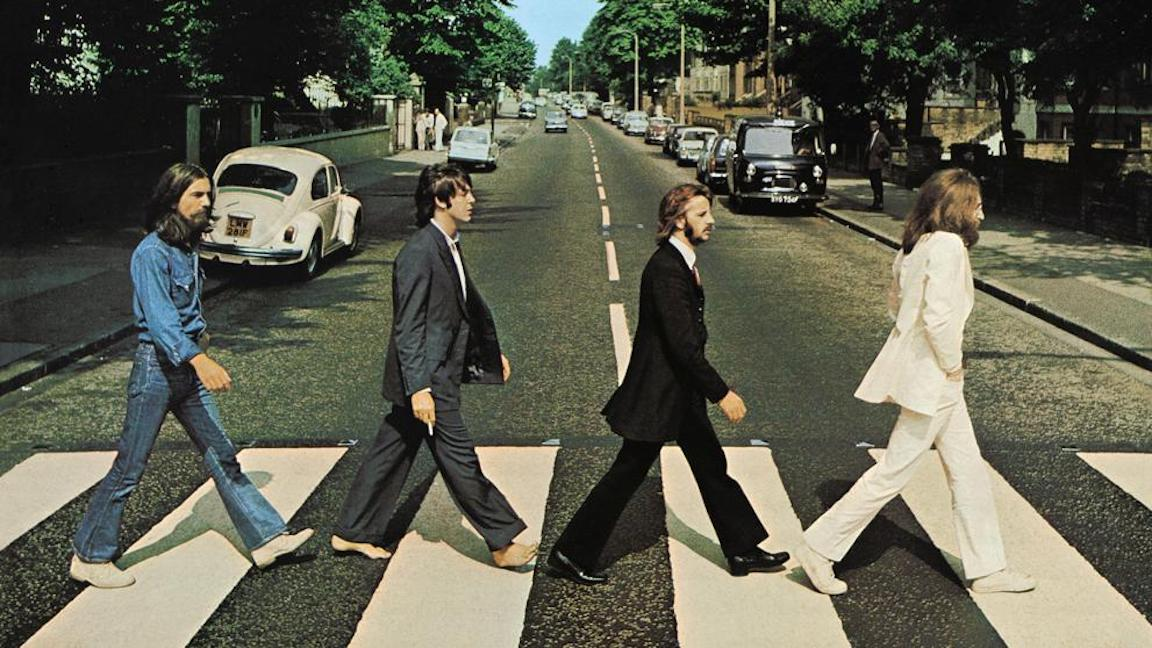 Abbey Road / Foto: Cortesía