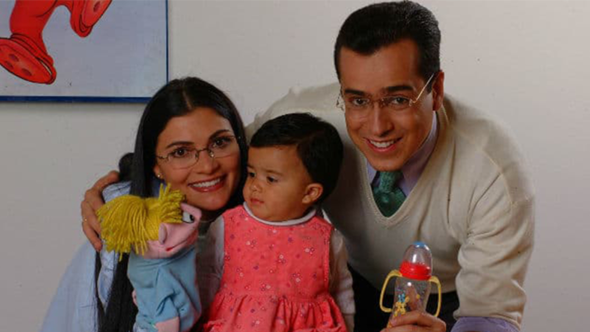 Así luce en pleno 2019 la hija de Don Armando y Betty de la inolvidable novela Betty la fea