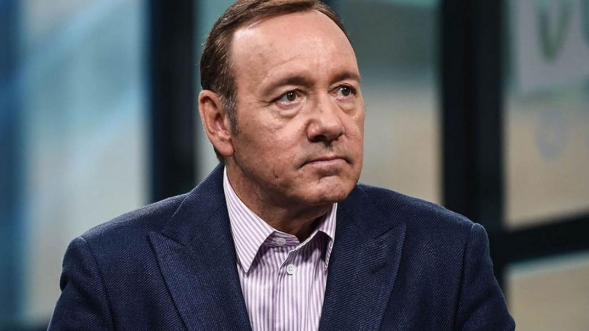 El actor Kevin Spacey vuelve a defenderse de las acusaciones de abusos sexual en su contra