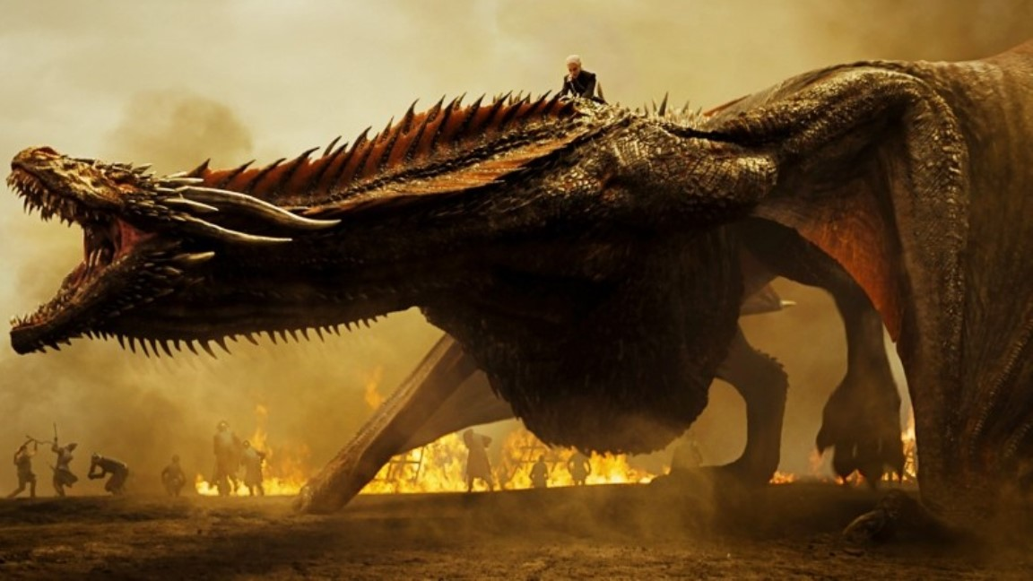 Llega <i>House of the Dragon</i> la primera serie derivada de <i>Game of Thrones</i>