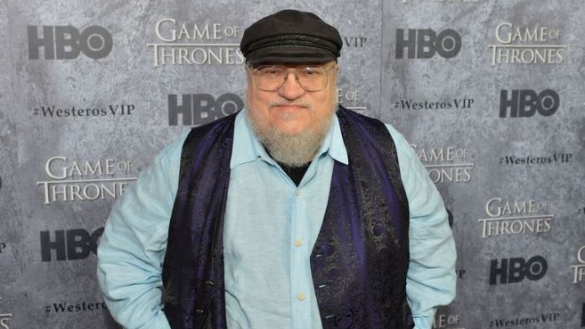 George R.R. Martin no escribirá la precuela de Game Of Thrones
