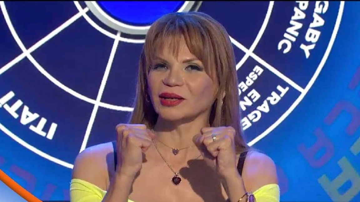 Mhoni Vidente tras ser despedida por Televisa: