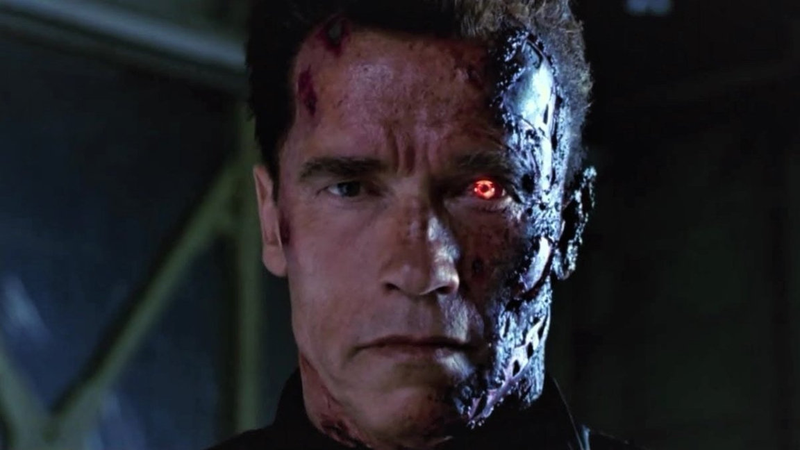 El director James Cameron se sincera con el film 'Terminator: Dark Fate'