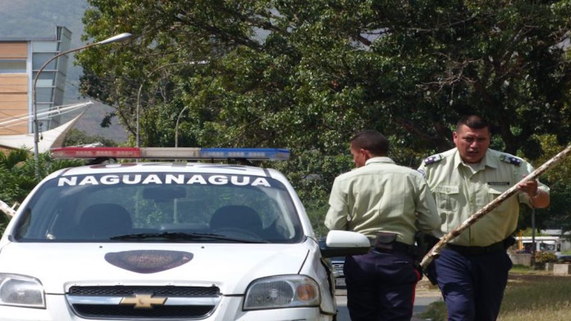 abuso sexual en carabobo