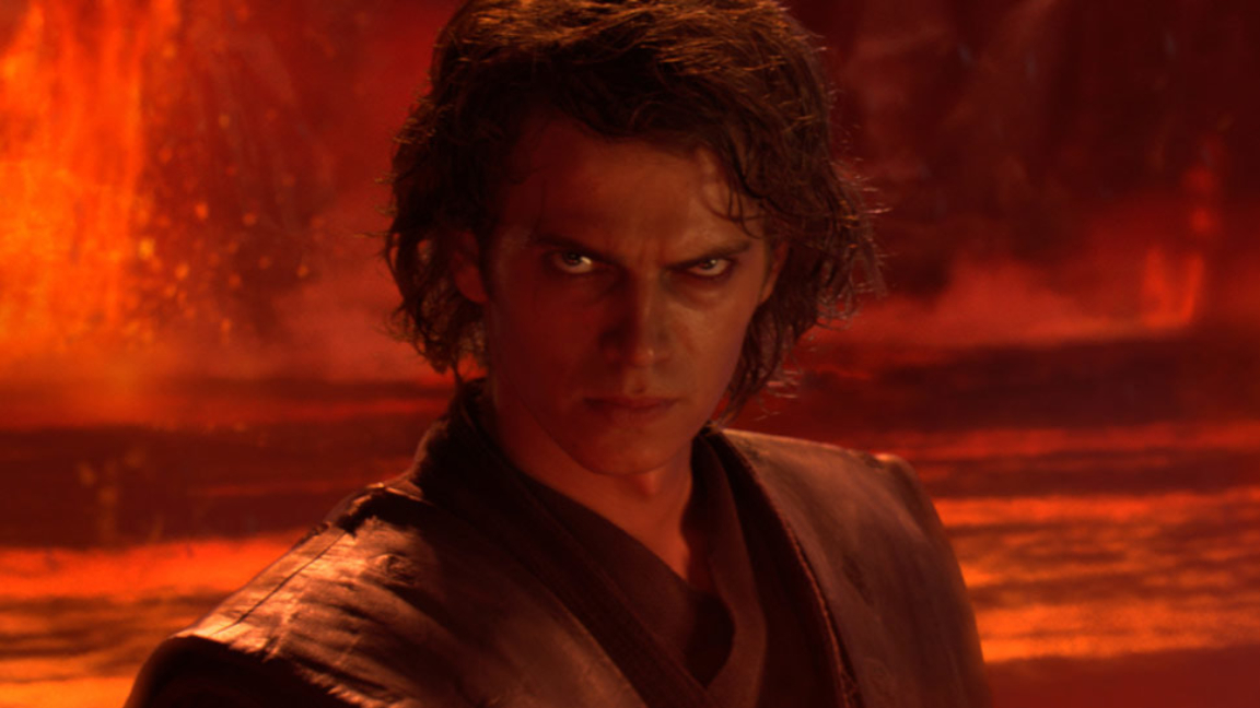 Anakin Skywalker podría volver en Star Wars: The Rise of Skywalker