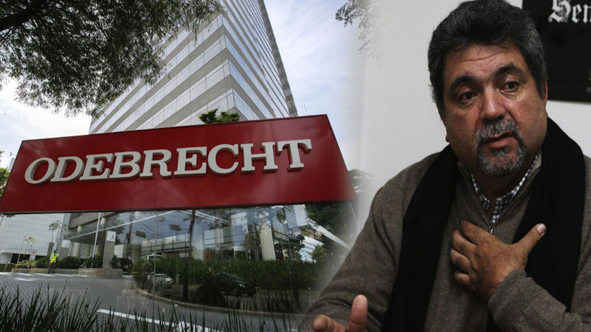 Odebrecht Colombia