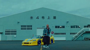 Bad Bunny Bichiyal videoclip