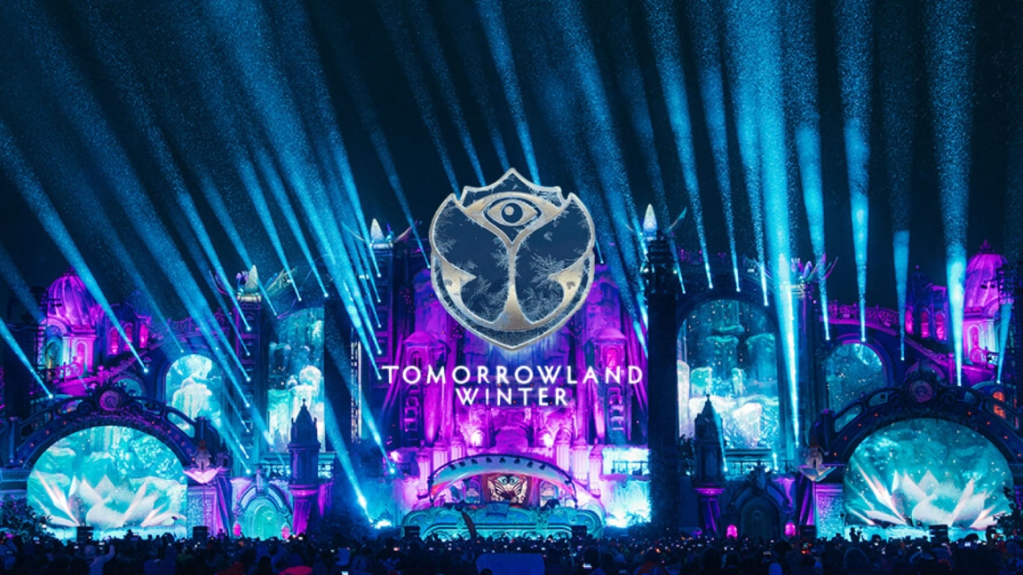 Festival Tomorrowland