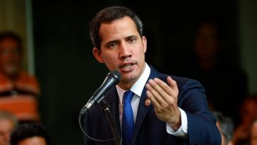 "Juan Guaidó desmontó la ""normalidad"" del régimen en torno a la gasolina"