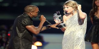 Kanye West afirma que 'Dios' lo inspiró a interrumpir a Taylor Swift en los MTV Video Music Awards 2009