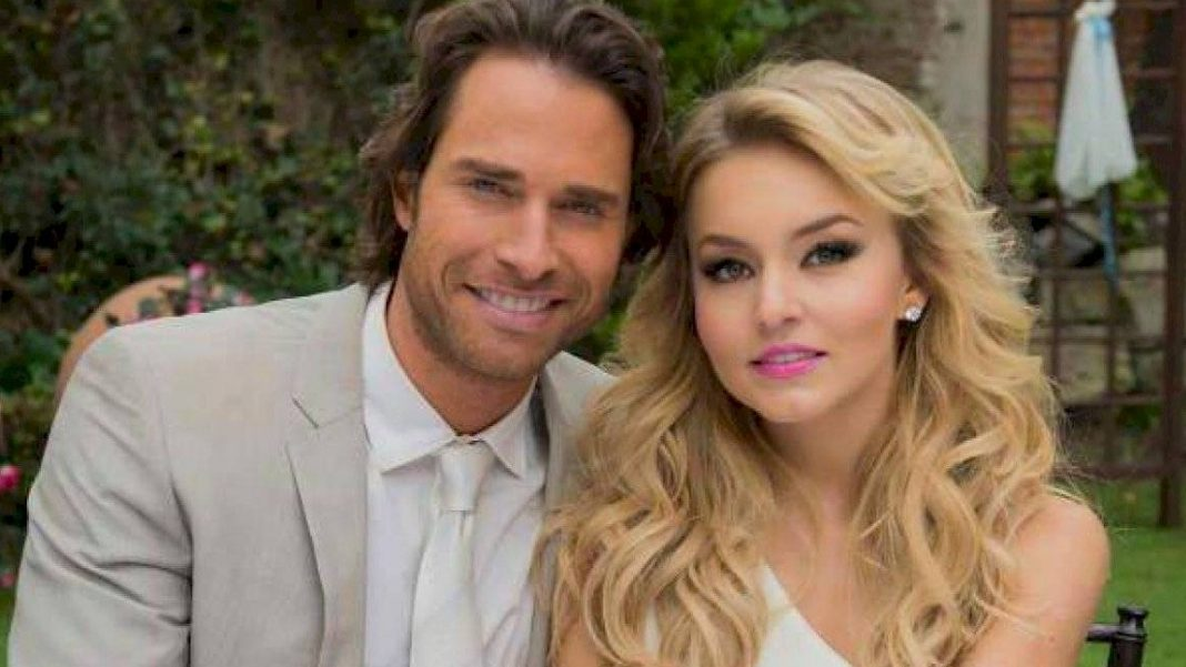 El video más asqueroso de Angelique Boyer y Sebastián Rulli