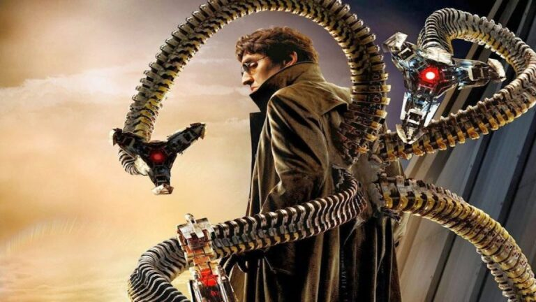 Alfred Molina volverá a interpretar al Doctor Octopus en la entrega del Spider-Man de Tom Holland