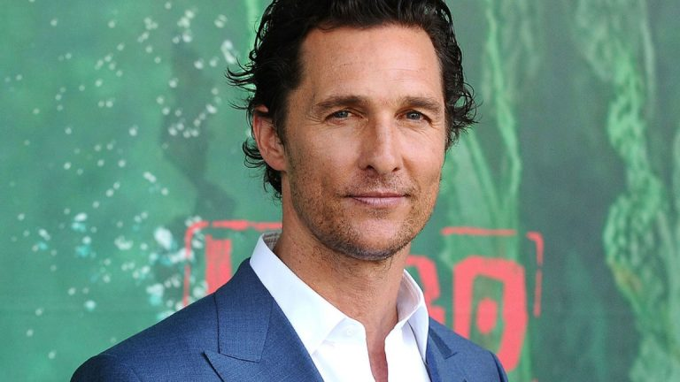Matthew McConaughey: así es como este actor de Hollywood se volvió un best seller